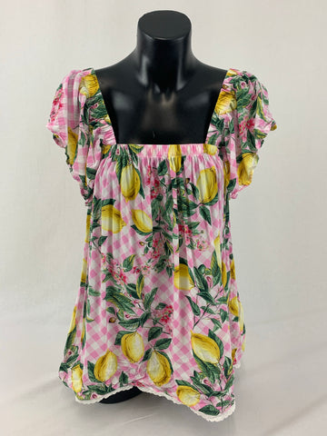 PETER ALEXANDER Top Womens Size M *Reduced*