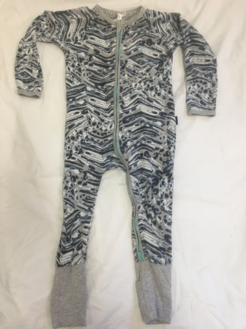 Bonds Wondersuit Size 2