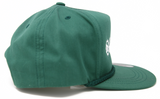 Stream to Greens Golf Hat - Green