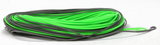 WF - Green/Gray Floating Fly Line