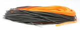 WF - Orange/Gray Fly Line