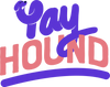Yayhound logo