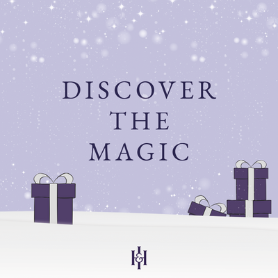 Discover the Magic of Christmas at Hamilton & Inches