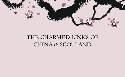 The Charmed Links of China and Scotland