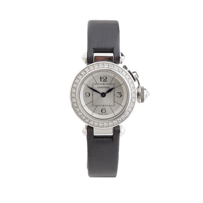 Pre-owned Cartier Miss Pasha Ladies-Hamilton & Inches