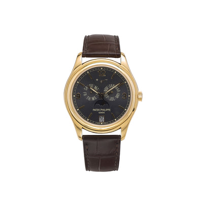 Pre-Owned Patek Philippe Complications-PATEK PHILIPPE-Hamilton & Inches
