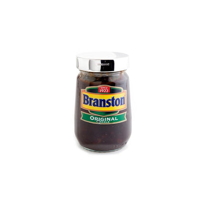 Sterling Silver Branston Pickle Jar Lid-Hamilton & Inches