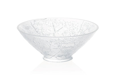 Lalique Ombelles Bowl Clear-LALIQUE-Hamilton & Inches