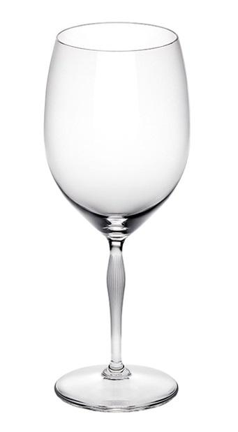 Lalique 100 POINTS Bordeaux Glass-Hamilton & Inches