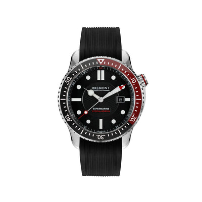 Pre-Owned Bremont Supermarine S2000 Red - Hamilton & Inches