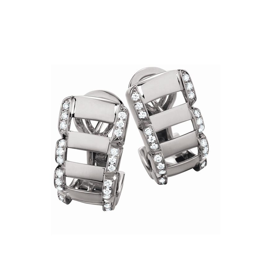 Patek Philippe Twenty~4® Earrings - 287.9748/1.GR - Hamilton & Inches