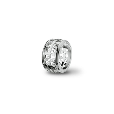 Patek Philippe Calatrava Cross Ring in 18ct White Gold