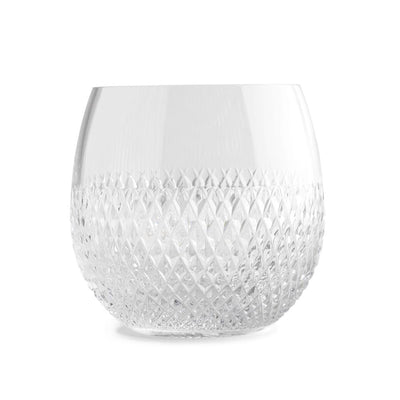 Cumbria Crystal Six Collection Tumbler Glass-Hamilton & Inches