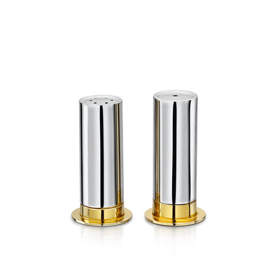 Shotgun Cartridge Salt and Pepper Pots-H&I-Hamilton & Inches