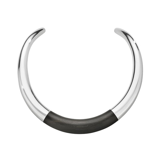 Georg Jensen Archive Neckring