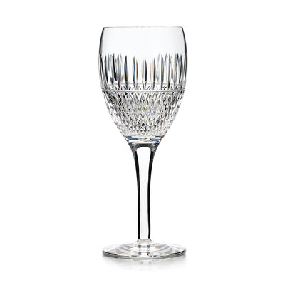 Cumbria Crystal Thistle Wine Glass (Large) - Hamilton & Inches