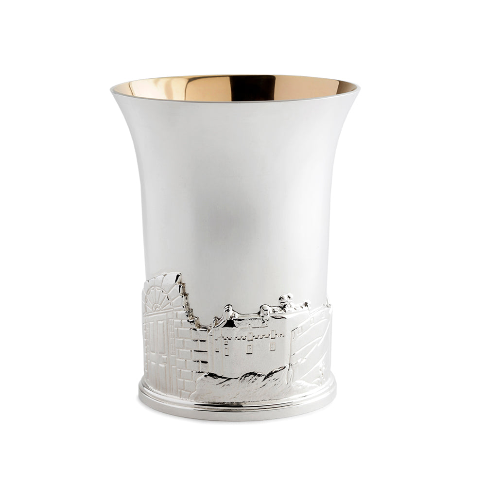 Sterling Silver Edinburgh Beaker-Hamilton & Inches