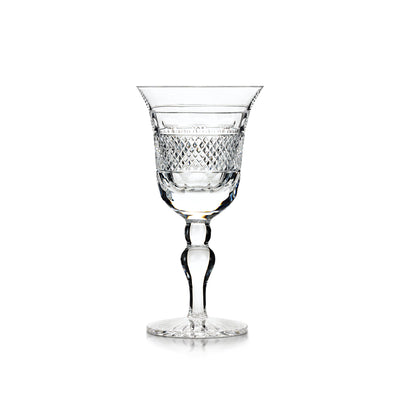Cumbria Crystal Grasmere Wine Glass - Hamilton & Inches