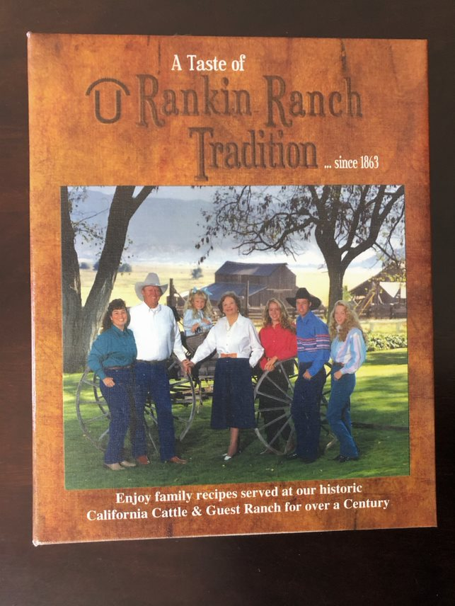 A Taste of Rankin Ranch Cookbook