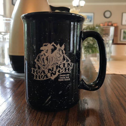 Rankin Ranch Campfire Mugs