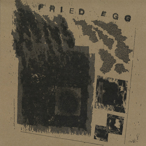 "Fried Egg ""Square One"" LP"