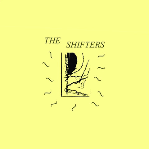 "Shifters, The ""S/T"" LP"