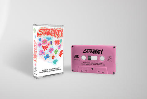 "Star Party ""Demo 2020"" CS *Preorder*"