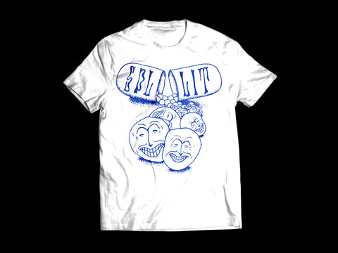 Spllit - Official T-shirt *Preorder*