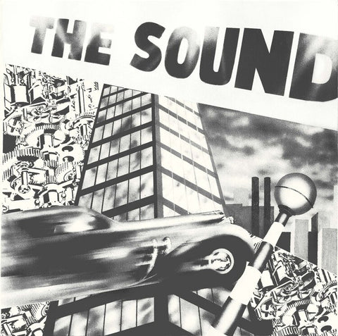 "Sound, The ""Physical World"" 7"""