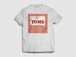 Toms, The - Official logo t-shirt