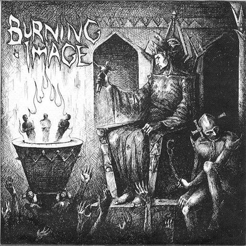 "Burning Image ""The Final Conflict"" 7"""