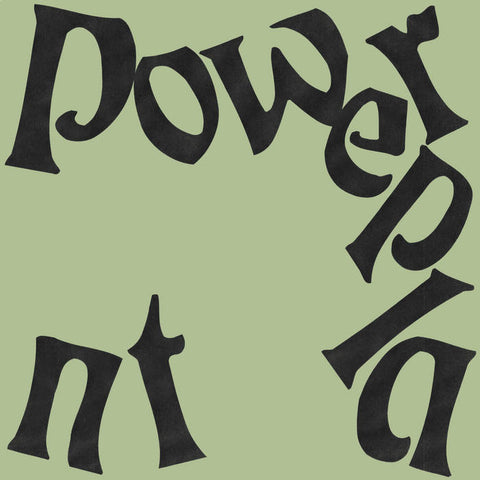 "Powerplant ""A Spine/Evidence"" 7"""