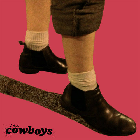 "Cowboys, The ""Volume 4"" LP"