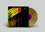 "Pleasure Leftists ""The Gate"" LP *Metallic Gold vinyl*"