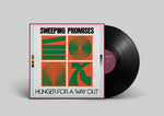 "Sweeping Promises ""Hunger for a Way Out"" LP *Preorder: Black vinyl [seventh pressing]*"