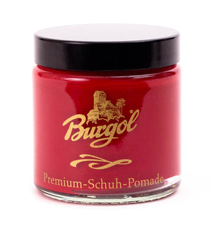 BURGOL POMMADE - RED