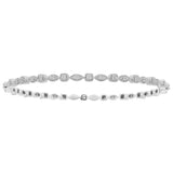 Charisma Diamond Bangle