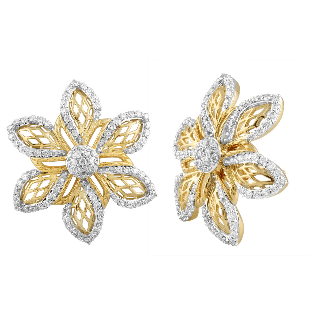 Starring You Antares Diamond Earrings
