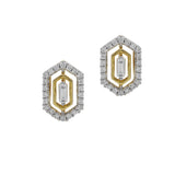 Regalia Aristocrat Diamond Earrings