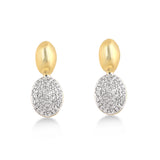 Brigitte Diamond Earrings