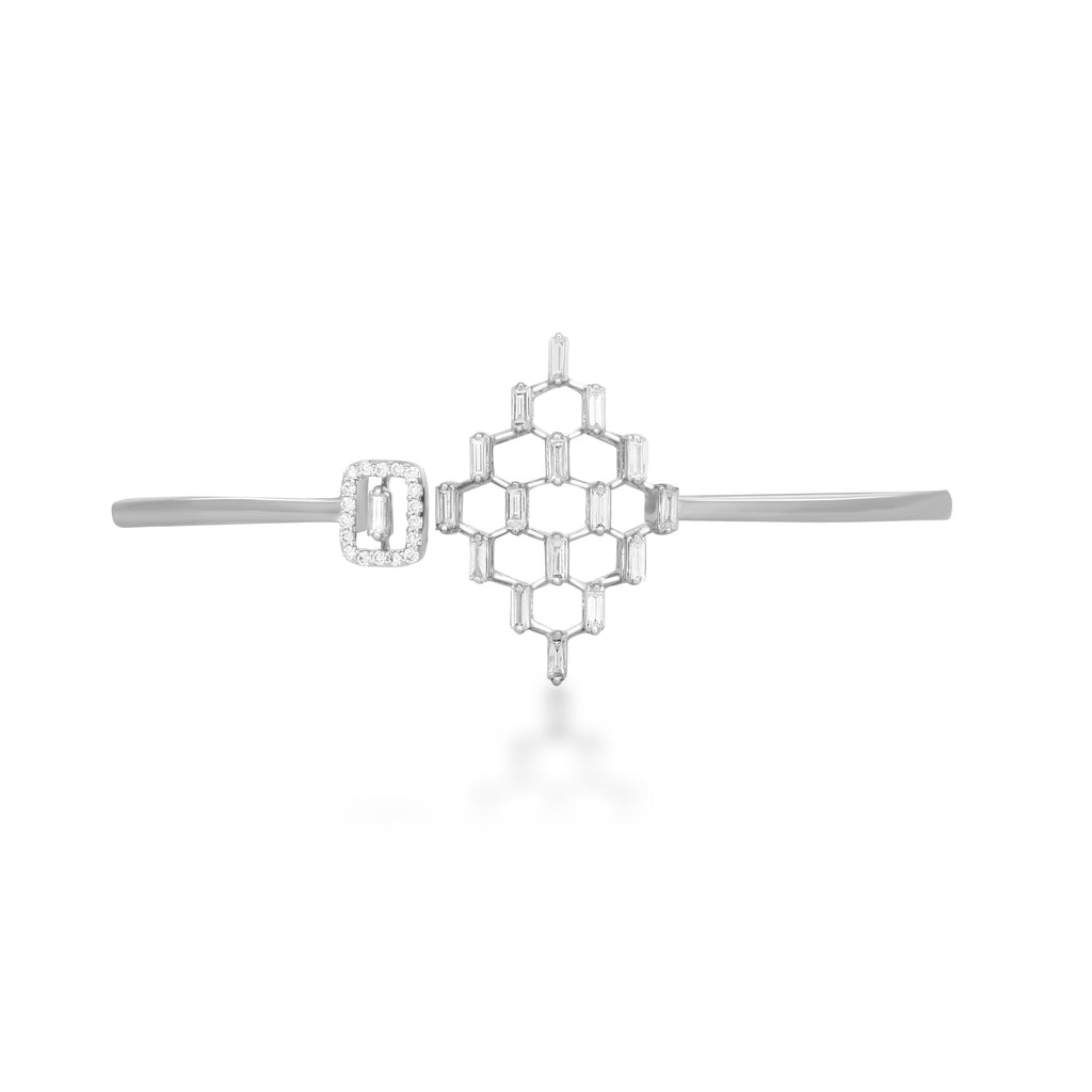 Regalia Coronation Diamond Bangle