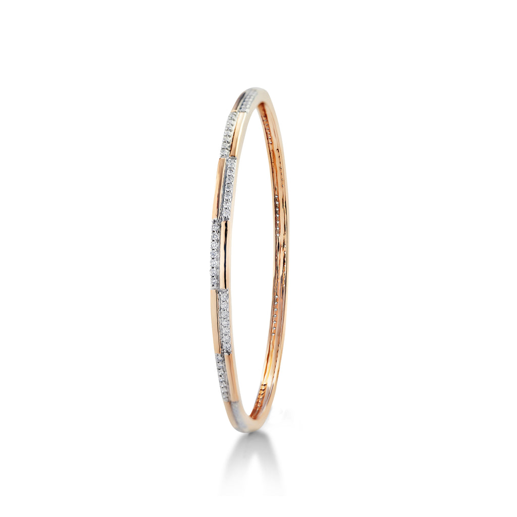 Andzelika Diamond Bangle*