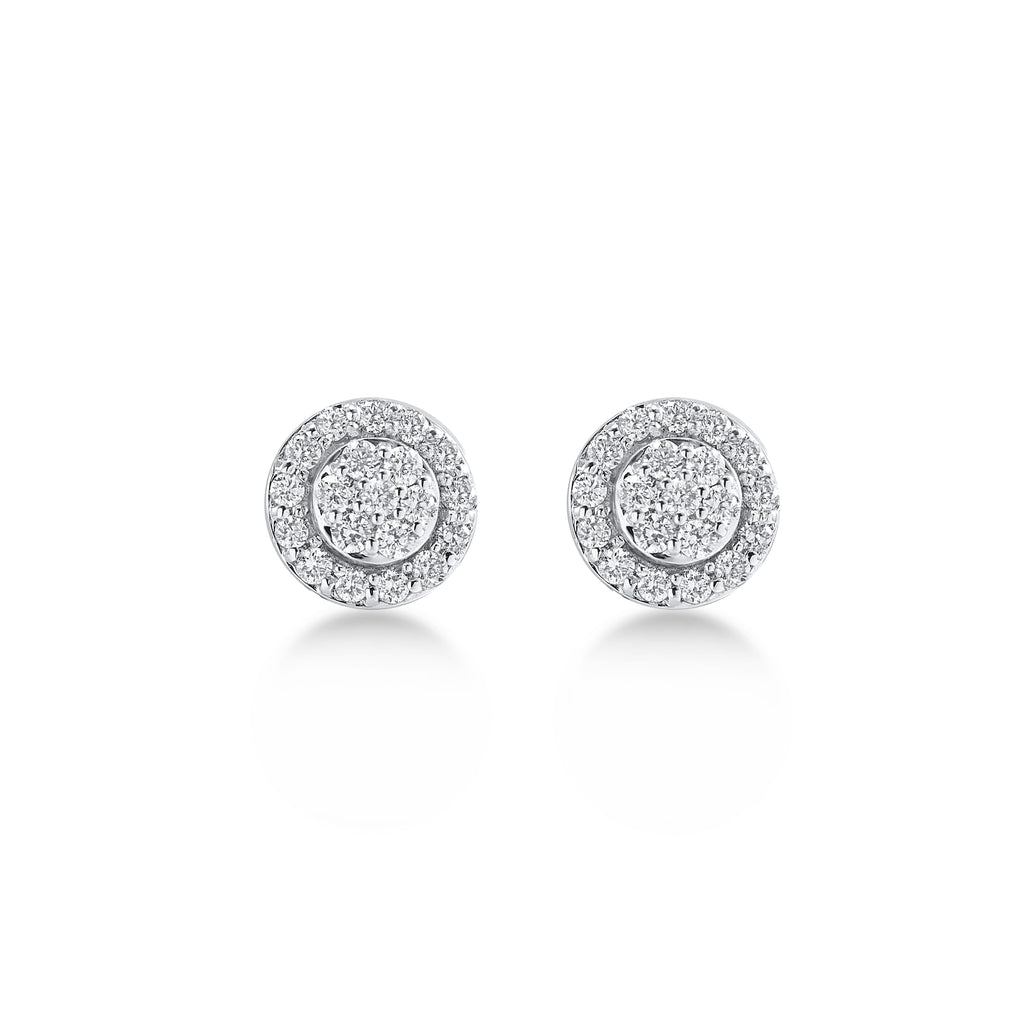Starshine Diamond Earrings*