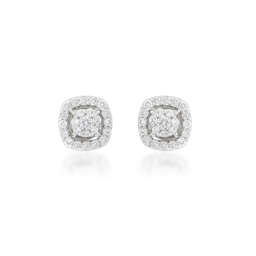 Jeune Diamond Earrings