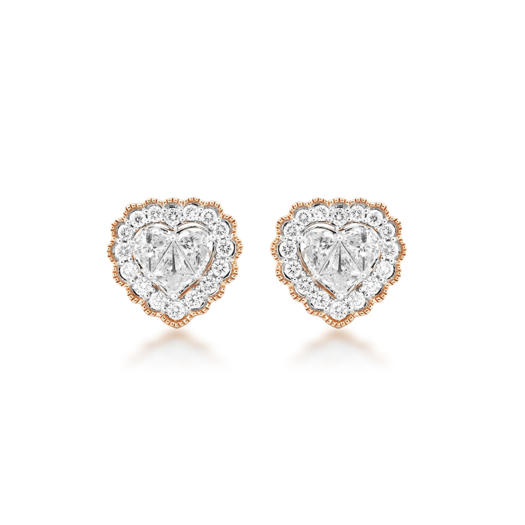 Cora Diamond Earrings