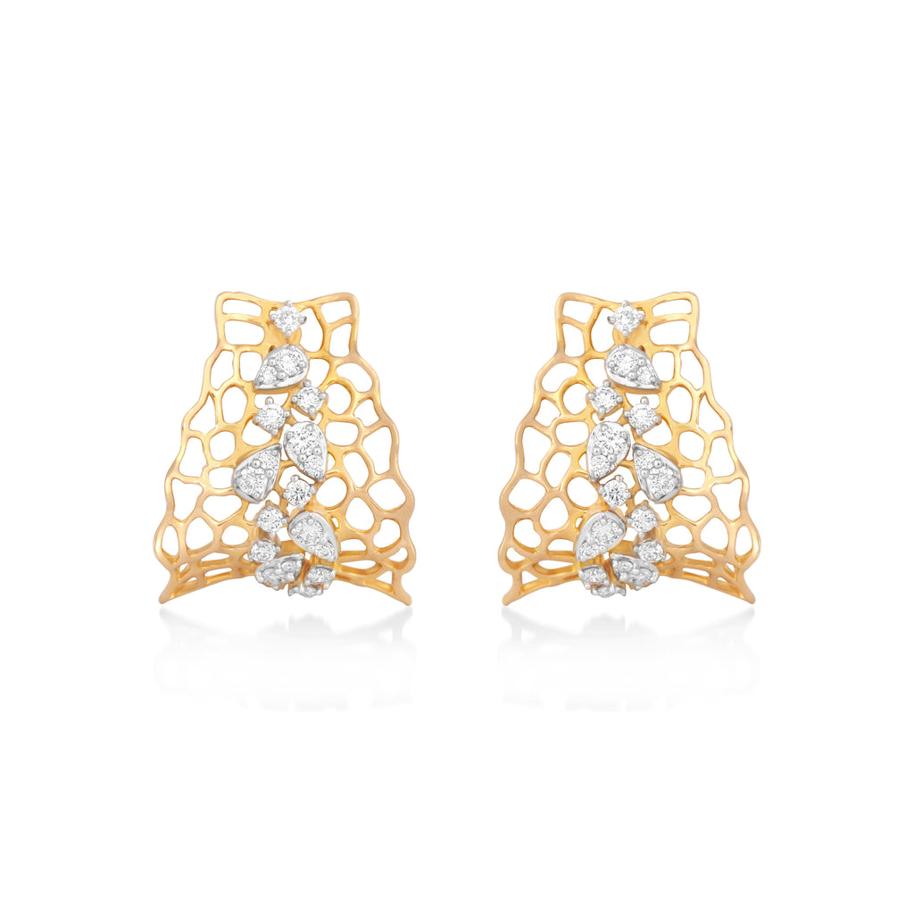 Starring You Matinee Diamond Earrings