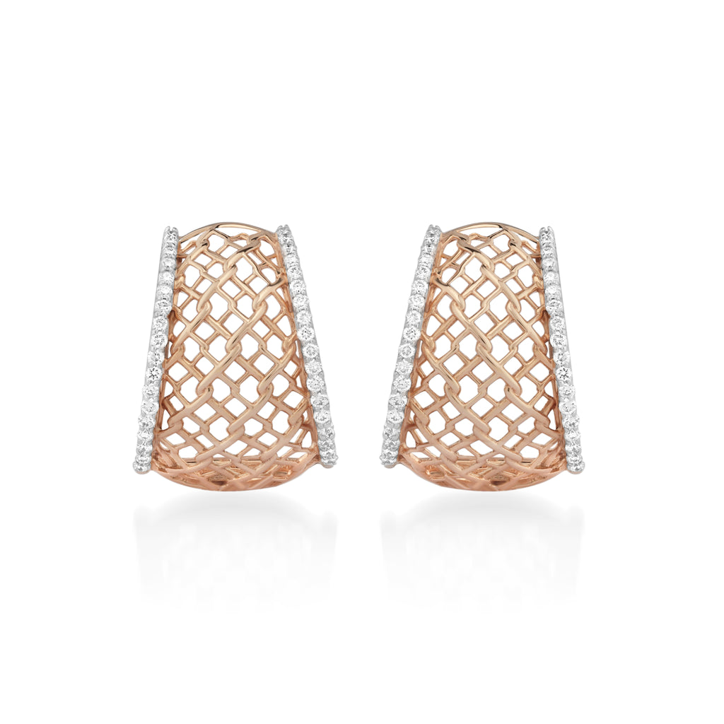Starring You Dazzle Diamond Earrings