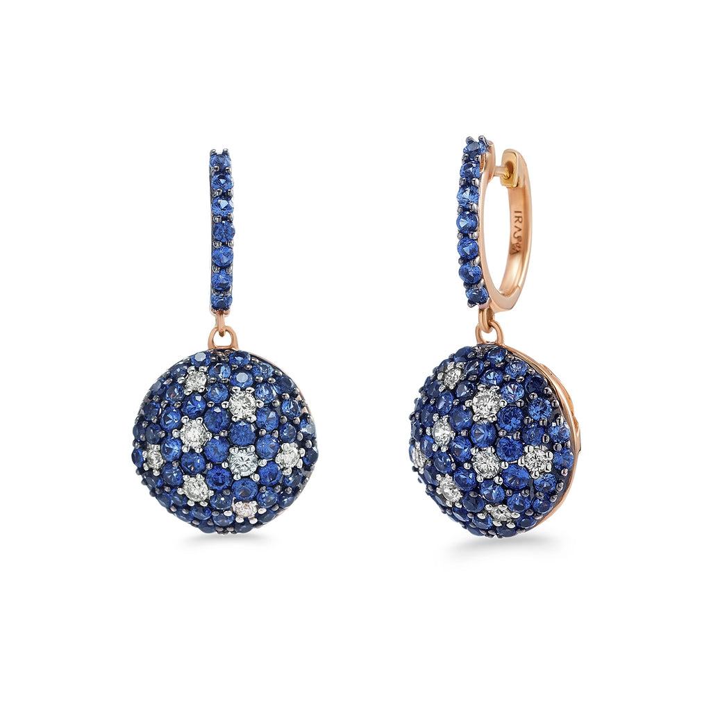 Illuminaire Talia Diamond Earrings*