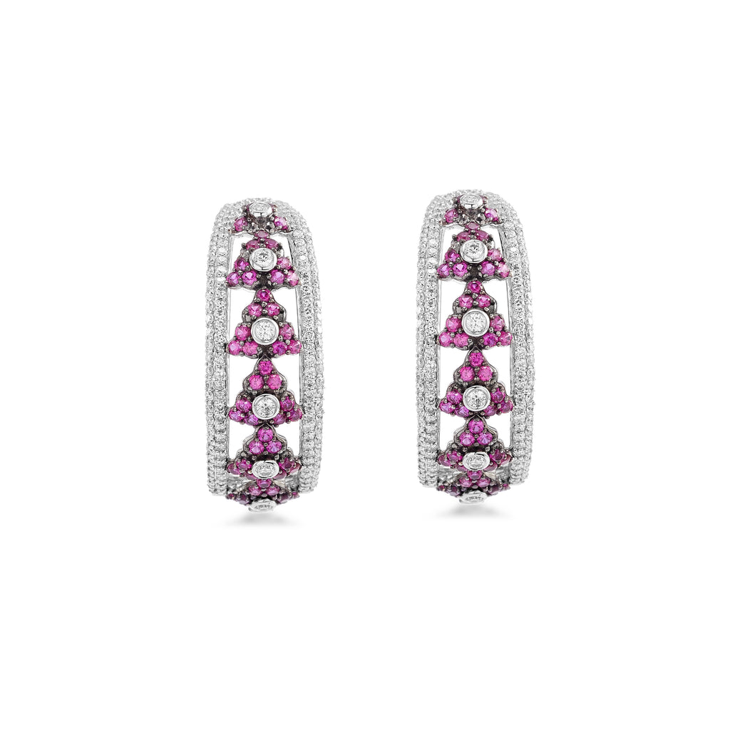 Illuminaire Femi Diamond Earrings*