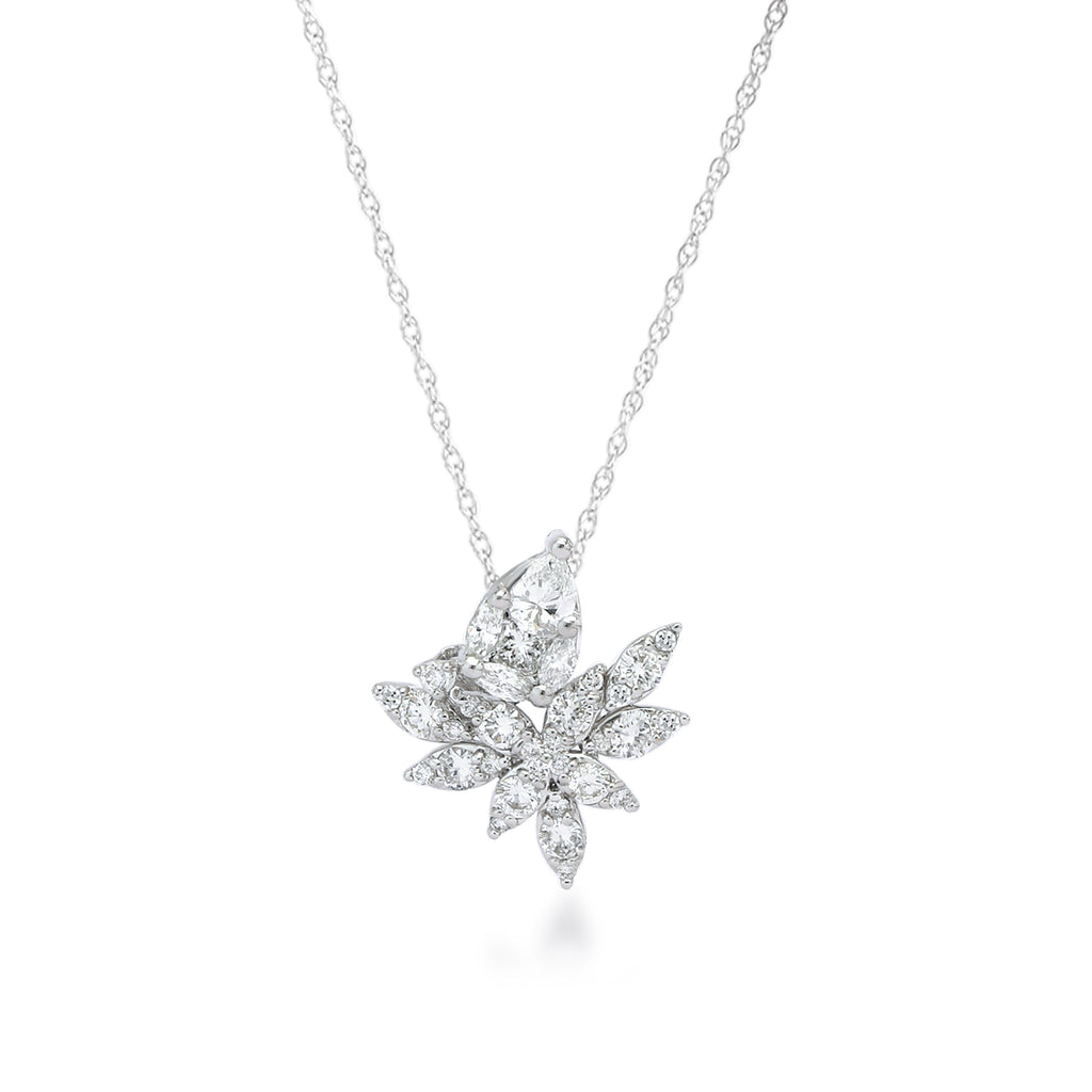 Estella Diamond Pendant